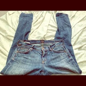 Citizens Of Humanity Jeans - Citizens of humanity Ava jean